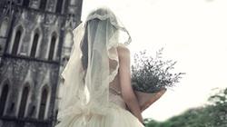 35 tuổi, tôi có nên làm đám cưới giả để khỏi mang tiếng ế?