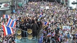 Thái Lan: Tướng quân đội cảnh báo có đảo chính