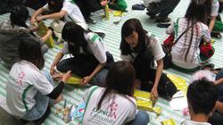 Kỷ lục Việt về gói quà yêu thương tặng trẻ nghèo