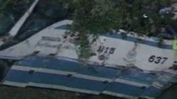 Xe buýt rơi khỏi cầu, 29 người thiệt mạng