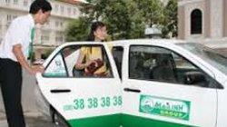 """GĐ taxi Mai Linh Hải Dương lên tiếng về """"dâm nữ cưỡng hiếp tài xế taxi"""""""