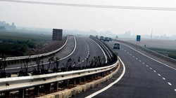 Thông xe đoạn đầu tuyến cao tốc  Nội Bài - Lào Cai