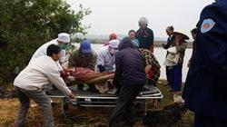 Xót lòng vụ 3 phụ nữ chết trên đường đi kiếm tiền lo tết cho con