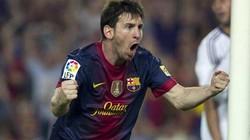 """PSG vẫn chưa """"buông tha"""" Messi"""