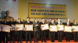 Công ty CP Supe Phốt phát và hóa chất Lâm Thao: Đẩy mạnh xuất khẩu -  chìa khóa để thành công