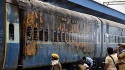 Cháy tàu hỏa đang chạy, 23 người thiệt mạng