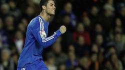 Ronaldo hé lộ mong ước trước thềm năm mới?