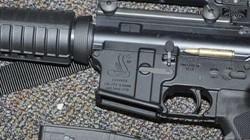 Mỹ: Vụ nổ súng hàng loạt ly kì như trong phim