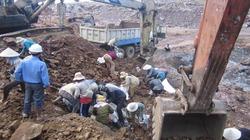 Quảng Nam: Giải quyết việc làm cho công nhân công ty vàng