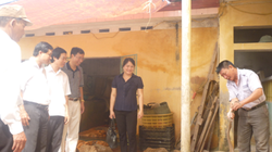 Thái Bình: 2.830 nông dân được học nghề