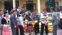 Sơn La: Gần 44.500 học sinh được hỗ trợ gạo
