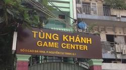 Hàng chục cảnh sát hình sự vây phá công ty đánh bạc tại Sài Gòn