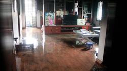 Cháy ở chung cư 17 tầng Thanh Xuân Bắc, 1 người nhập viện