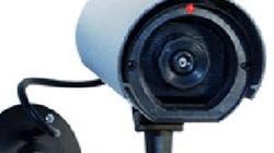 Lắp camera giám sát trước nhà để buôn ma túy