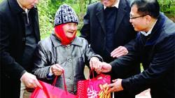 Hà Nội: Bàn giao nhà cho hộ hội viên nghèo