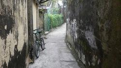 Sống chậm, hẻm nhỏ phố cổ Hội An