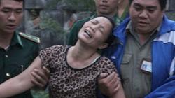7 học sinh chết đuối tại biển Cần Giờ: Cha mẹ ngã quỵ bên thi thể con