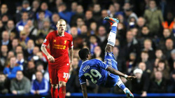Clip: Chelsea hạ gục Liverpool