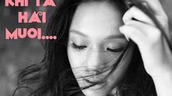 """Phương Vy ra MV """"Khi ta 20"""""""