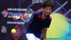 Tay vợt Hoàng Thiên lên ngôi vô địch