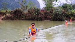 Bí quyết cứu sóng di động thần tốc mùa mưa bão