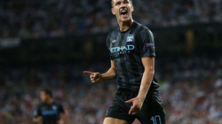 Man City gây sốc cho Arsenal trong thương vụ Dzeko