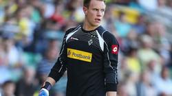 Barca chính thức sở hữu thủ môn tài năng người Đức