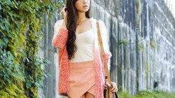 Ngắm street style ngọt ngào ngày cuối năm của phụ nữ châu Á