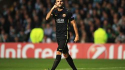Fabregas, vua kiến tạo ở La Liga