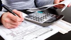 Bổ sung quy định thời gian nộp thuế