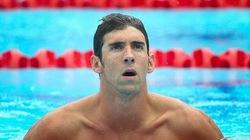 'Kình ngư' Michael Phelps lại bị bắt vì lái xe lúc say rượu