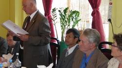 Tình cảm các cựu binh Xô viết Saint Peterburg với Việt Nam