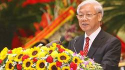Tổng Bí thư Nguyễn Phú Trọng rời Hà Nội thăm Hàn Quốc
