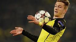 NÓNG: Liverpool chiêu mộ thành công Marco Reus