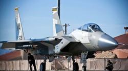 Hết tiền, Không quân Mỹ giải tán phi đội bay số 65 huyền thoại