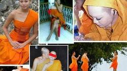 Những hình ảnh ăn chơi của nhà sư Thái Lan