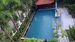Sân vườn biệt thự đại gia Việt nào hoành tráng nhất?