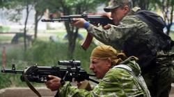 Quân đội Ukraine tiếp tục bắn phá các khu dân cư Donetsk