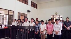 Nguyên lãnh đạo VietinBank Trà Vinh lãnh án tù