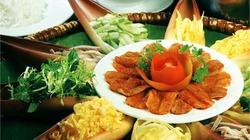 Những đặc sản của ẩm thực Việt không phải ai cũng có dịp thưởng thức