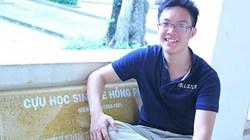 Ngưỡng mộ những 9X Việt học giỏi, đa tài nổi danh ở trời Tây