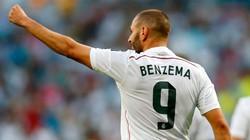 Real bán Benzema để gom tiền mua Van Persie?