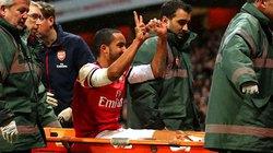 HY HỮU: Arsenal phá kỷ lục về... chấn thương