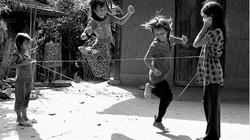 Những hình ảnh thú vị về tuổi thơ không quên!