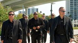 Lương khủng của vệ sĩ bảo vệ Tổng thống Obama