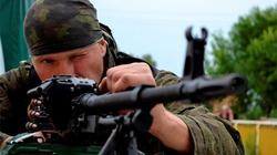 Lính Ukraine thú nhận giết phụ nữ, trẻ em ở miền Đông