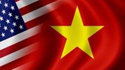 Việt - Mỹ đang tin cậy nhau nhiều hơn