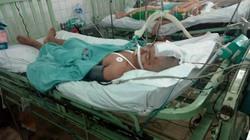 Đồng Nai: Nghi án thanh niên bị tai nạn do công an xã đạp vào xe