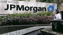 Ngân hàng lớn nhất nước Mỹ JP Morgan bị tin tặc tấn công