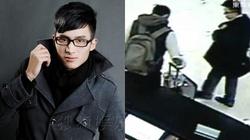 Sốc: Nam người mẫu bị cưỡng hiếp đồng tính và giết hại dã man